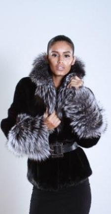 Fur Prices on the Rise