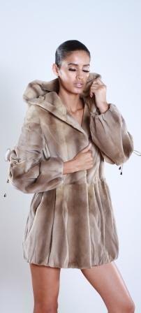 Marc Kaufman Furs Fur Remodel Event Best Luxury Fur Collection