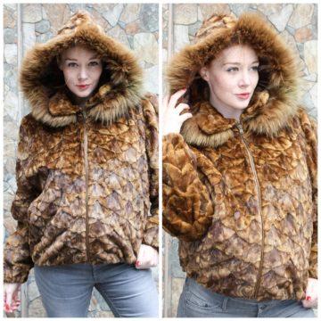 Fur Trends at Marc Kaufman Furs NYC