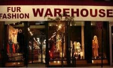 New York luxury shopping best Places Shop NYC