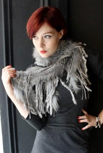 Fall Fur Trends