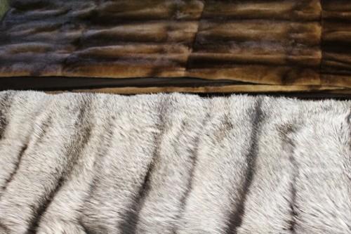 Professional Fur Cleaning Repairs Fur Blankets Carpets