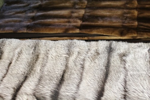 Professional Fur Cleaning Repairs Fur Blankets Carpets