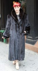 Mint Condition Pre-Owned Fur Coats Fur Jackets Fur Vests