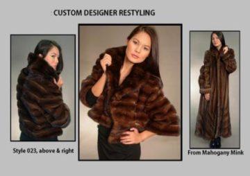 Fur Repairs Fur Remodeling fur Alterations Best in NYC