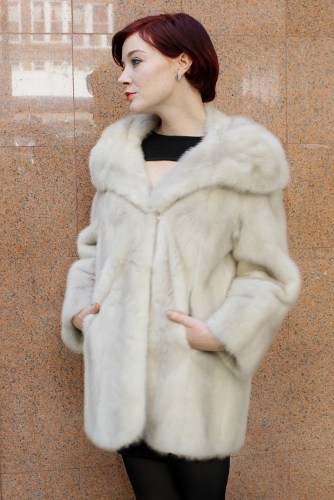 Fabulous Used Fur Coats Fur Jackets