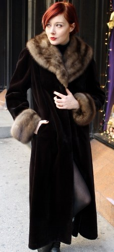 Clearance Fur Coats Fur Jackets On Sale $895 Up