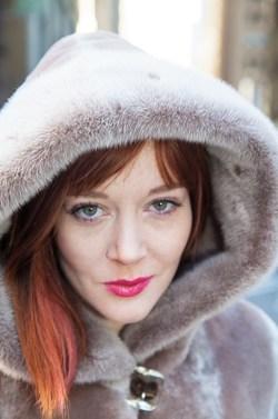 High Fashion's Love Affair With Fur