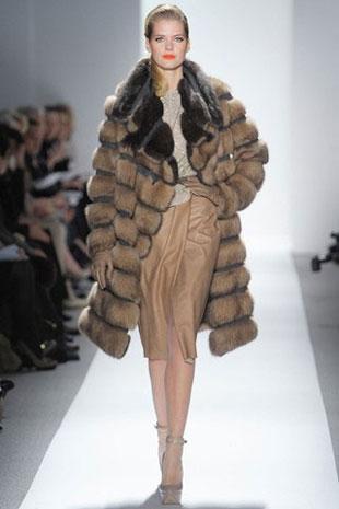 Designer Fur Coats