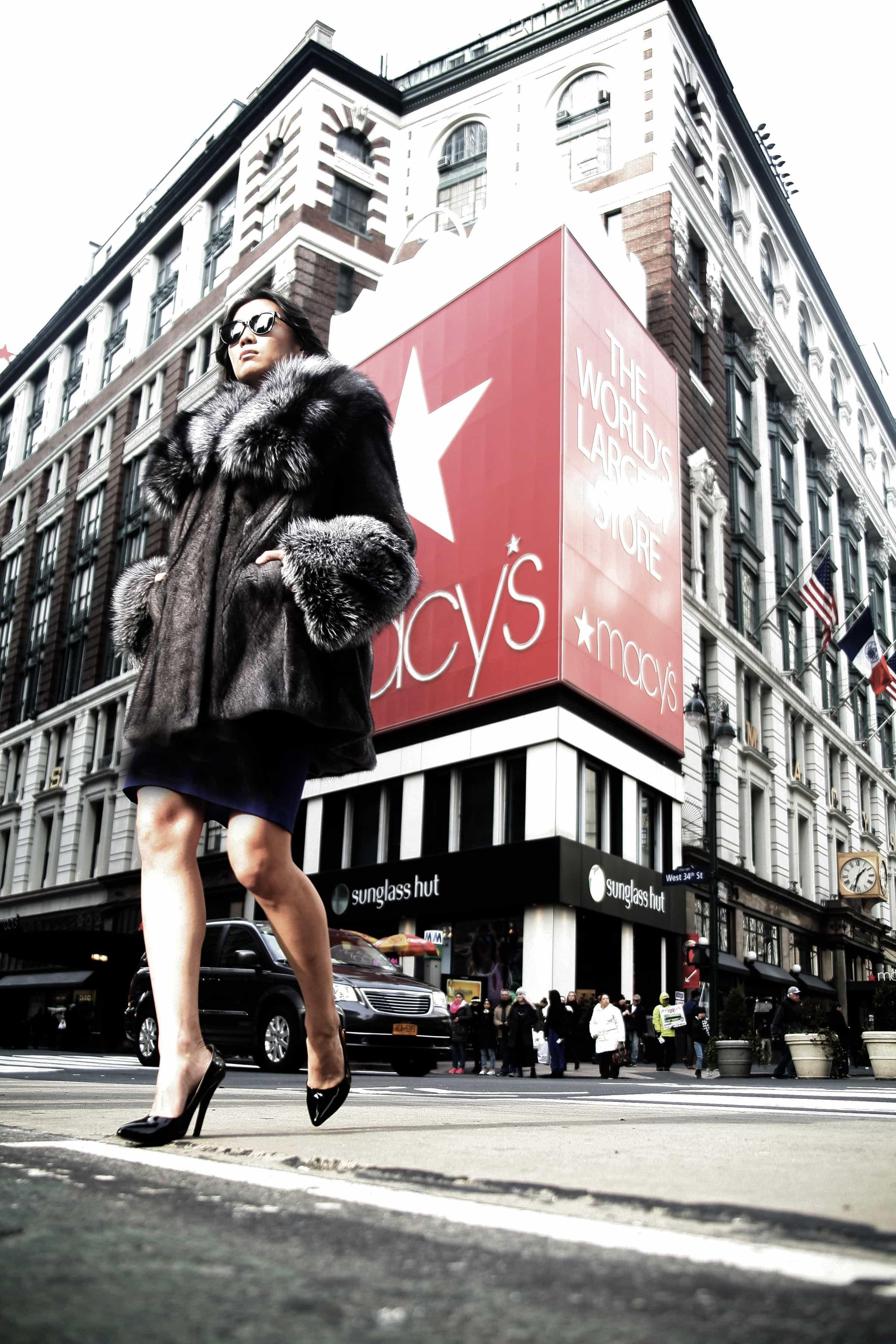 Furs Rock In 2016 Best Furs on Earth
