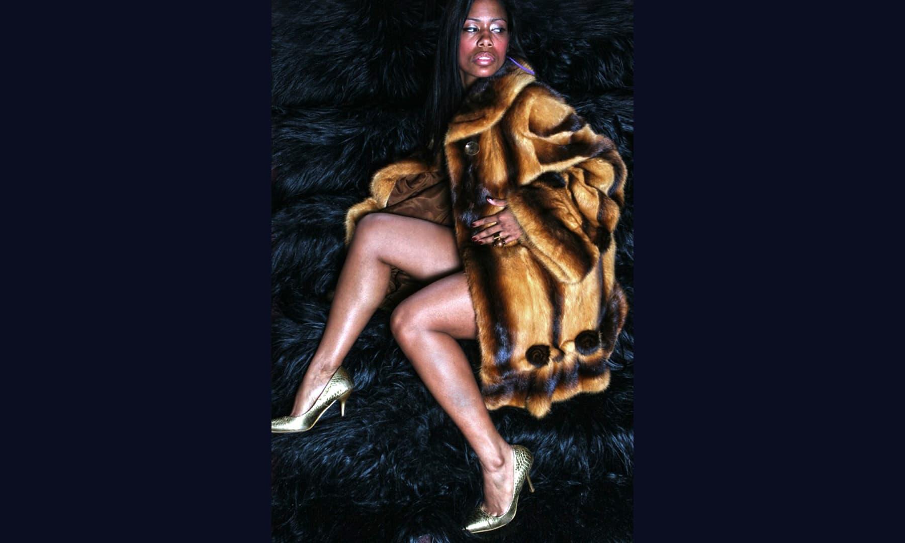 Custom designed furs