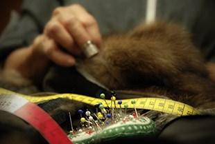 Fur Repair This is our Specialty Fur Storage