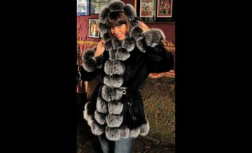 Fur Fashion Coats The Perfect Luxury Gift