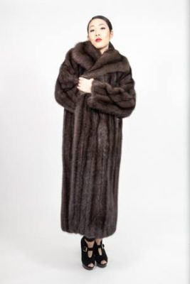 Men's Russian Sable Ultimate of all Furs