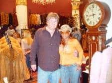 Queen Pen Marc Kaufman Fur Store NYC Image