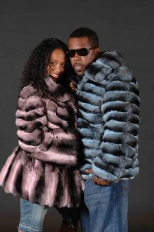 Marc Kaufman Furs presents Pink and Blue Chinchilla Fur Jackets for Couples. Furs In New York City, Fur coats in Baltimore, fur coats in Chicago, fur coats in Detroit, fur coats in Los Angeles, fur coats in Detroit, fur coats in orange county, fur coats in Atlanta, fur coats in Denver, fur coats in Dallas, fur coats in Seattle, fur coats in Portland, fur coats in Santiago, fur coats in Portugal, fur coats in Madrid