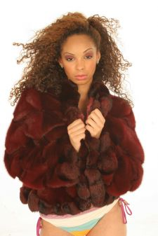 Marc Kaufman Furs presents a burgundy mink Jacket from Marc Kaufman Furs New York City, Fur coats in Baltimore, fur coats in Chicago, fur coats in Detroit, fur coats in Los Angeles, fur coats in Detroit, fur coats in orange county, fur coats in Atlanta, fur coats in Denver, fur coats in Dallas, fur coats in Seattle, fur coats in Portland, fur coats in Santiago, fur coats in Portugal, fur coats in Madrid