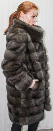 Marc Kaufman Furs presents a horizontal russian sable fur stroller from Marc Kaufman Furs New York City,Fur coats in Baltimore, fur coats in Chicago, fur coats in Detroit, fur coats in Los Angeles, fur coats in Detroit, fur coats in orange county, fur coats in Atlanta, fur coats in Denver, fur coats in Dallas, fur coats in Seattle, fur coats in Portland, fur coats in Santiago, fur coats in Buenos Aires, fur coats in Caracas