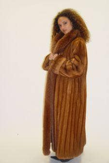 Marc Kaufman Furs presents a whiskey mink fur coat with Matching Fox Tuxedo from Marc Kaufman Furs New York City,Fur coats in Baltimore, fur coats in Chicago, fur coats in Detroit, fur coats in Los Angeles, fur coats in Detroit, fur coats in orange county, fur coats in Atlanta, fur coats in Denver, fur coats in Dallas, fur coats in Seattle, fur coats in Portland, fur coats in Santiago, fur coats in Buenos Aires, fur coats in Caracas