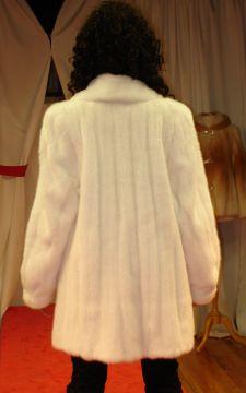 Marc Kaufman Furs presents a white mink stroller from Marc Kaufman Furs New York City,Fur coats in Baltimore, fur coats in Chicago, fur coats in Detroit, fur coats in Los Angeles, fur coats in Detroit, fur coats in orange county, fur coats in Atlanta, fur coats in Denver, fur coats in Dallas, fur coats in Seattle, fur coats in Portland, fur coats in Santiago, fur coats in Portugal, fur coats in Madrid