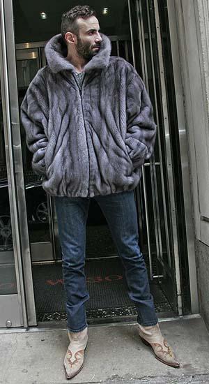 Marc Kaufman Furs presents a mens blue iris mink bomber fur jacket from Marc Kaufman Furs New York City,Fur coats in Baltimore, fur coats in Chicago, fur coats in Detroit, fur coats in Los Angeles, fur coats in Detroit, fur coats in orange county, fur coats in Atlanta, fur coats in Denver, fur coats in Dallas, fur coats in Seattle, fur coats in Portland, fur coats in Santiago, fur coats in Buenos Aires, fur coats in Caracas
