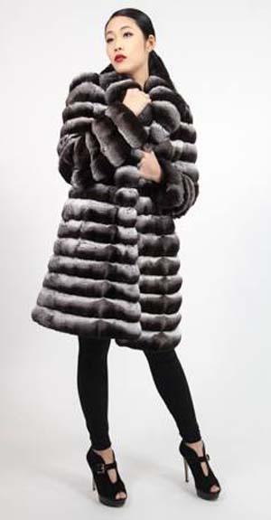 Marc Kaufman Furs presents a horizontal chinchilla fur stroller from Marc Kaufman Furs USA,Fur coats in Argentina, fur coats in Chile, fur coats in Venezuela, fur coats in Australia, fur coats in Belgium,fur coats in Netherlands, fur coats in Norway,fur coats in Sweden,fur coats in Dubais,fur coats in Egypt,fur coats in Egypt,fur coats in Kuwait, fur coats in South Africa,fur coats in Tunisia,fur coats in the Falklands