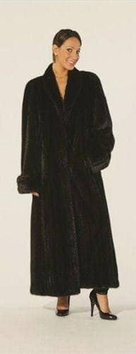 Ranch Mink Fur Coat NYC | MARC KAUFMAN FURS