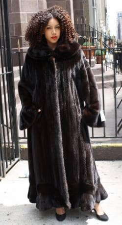 Marc Kaufman Furs presents a designer plus size mahogany mink fur coat from Marc Kaufman Furs New York City,Fur coats in Baltimore, fur coats in Chicago, fur coats in Detroit, fur coats in Los Angeles, fur coats in Detroit, fur coats in orange county, fur coats in Atlanta, fur coats in Denver, fur coats in Dallas, fur coats in Seattle, fur coats in Portland, fur coats in Santiago, fur coats in Buenos Aires, fur coats in Caracas