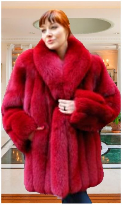 Fox Fur Strollers