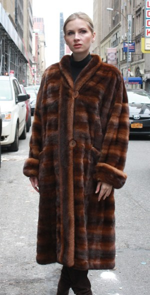 Used Furs Estate Furs | MARC KAUFMAN FURS