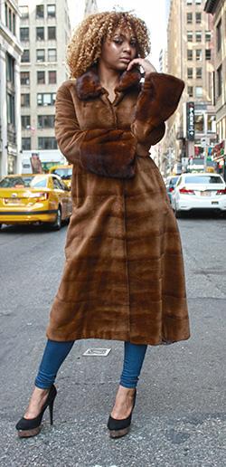 Used Furs Estate Furs | MARC KAUFMAN FURS