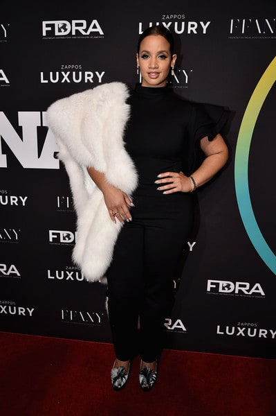 Dascha Polanco 30th FNAchievementAwardsif2-g7u4ylcl