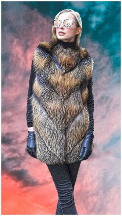 fur fashion trends