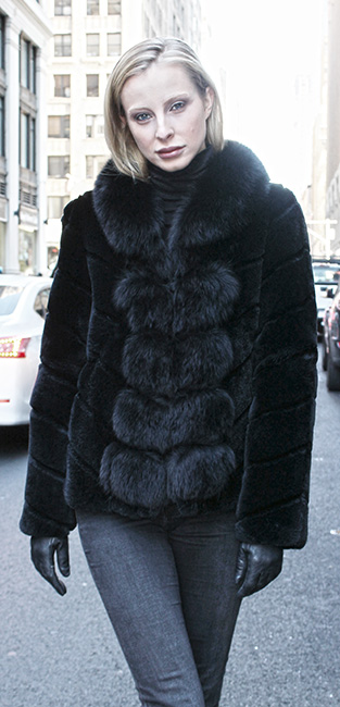 Clearance Furs   MARC KAUFMAN FURS