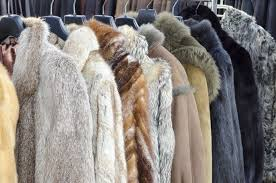 Fur Coat Fur Accessory Cold Storage Marc Kaufman Furs