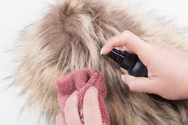 Fur Coat Fur Accessory Cleaning