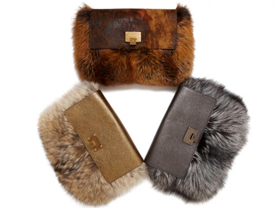 Fur Accessory Cold Storage