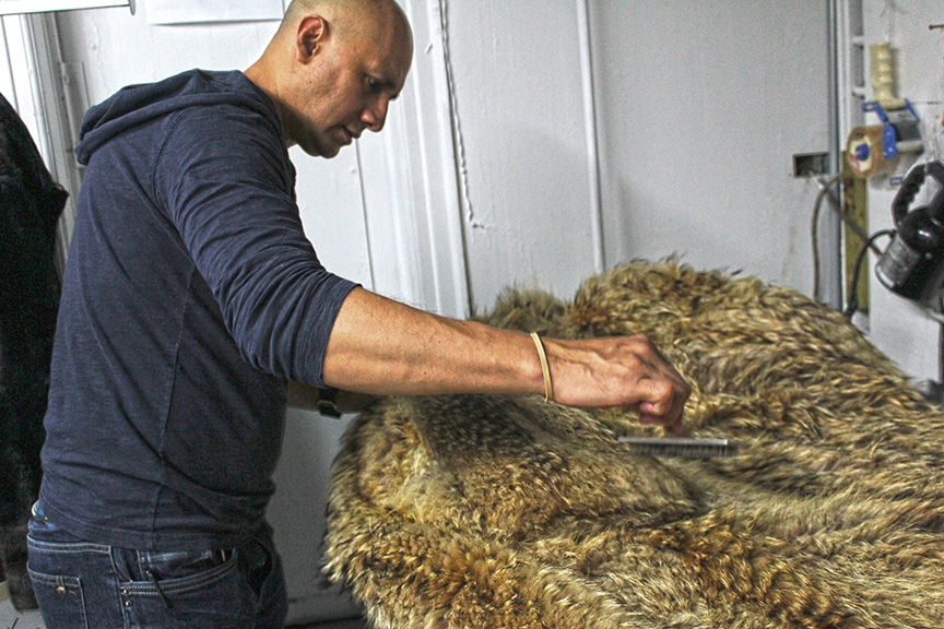 Fur Cleaning Experts