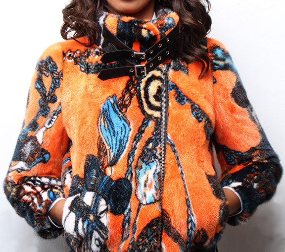 Fur Coat Cold Storage For Summer