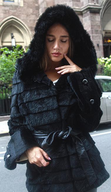 black rabbit jacket