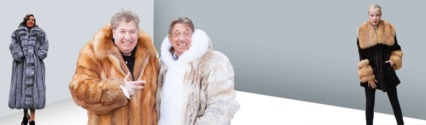 Coyote Coat worn by Joe Namath