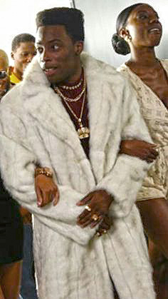 The Bobby Brown Story Marc Kaufman Furs