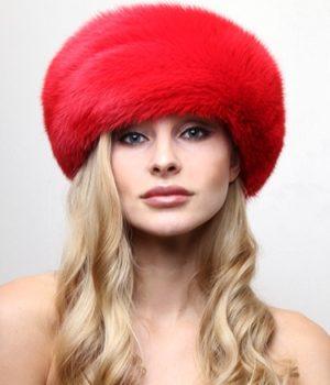 Fur Headband