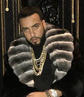 Chinchilla Collar Mink Jacket