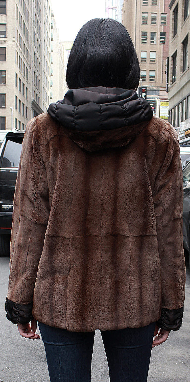 fur clearance