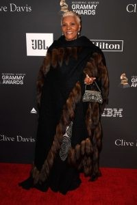 Dionne Warwick 2019 Grammy Awards