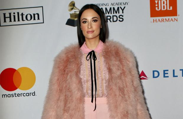 Kacey Musgrave 2019 Grammy Awards
