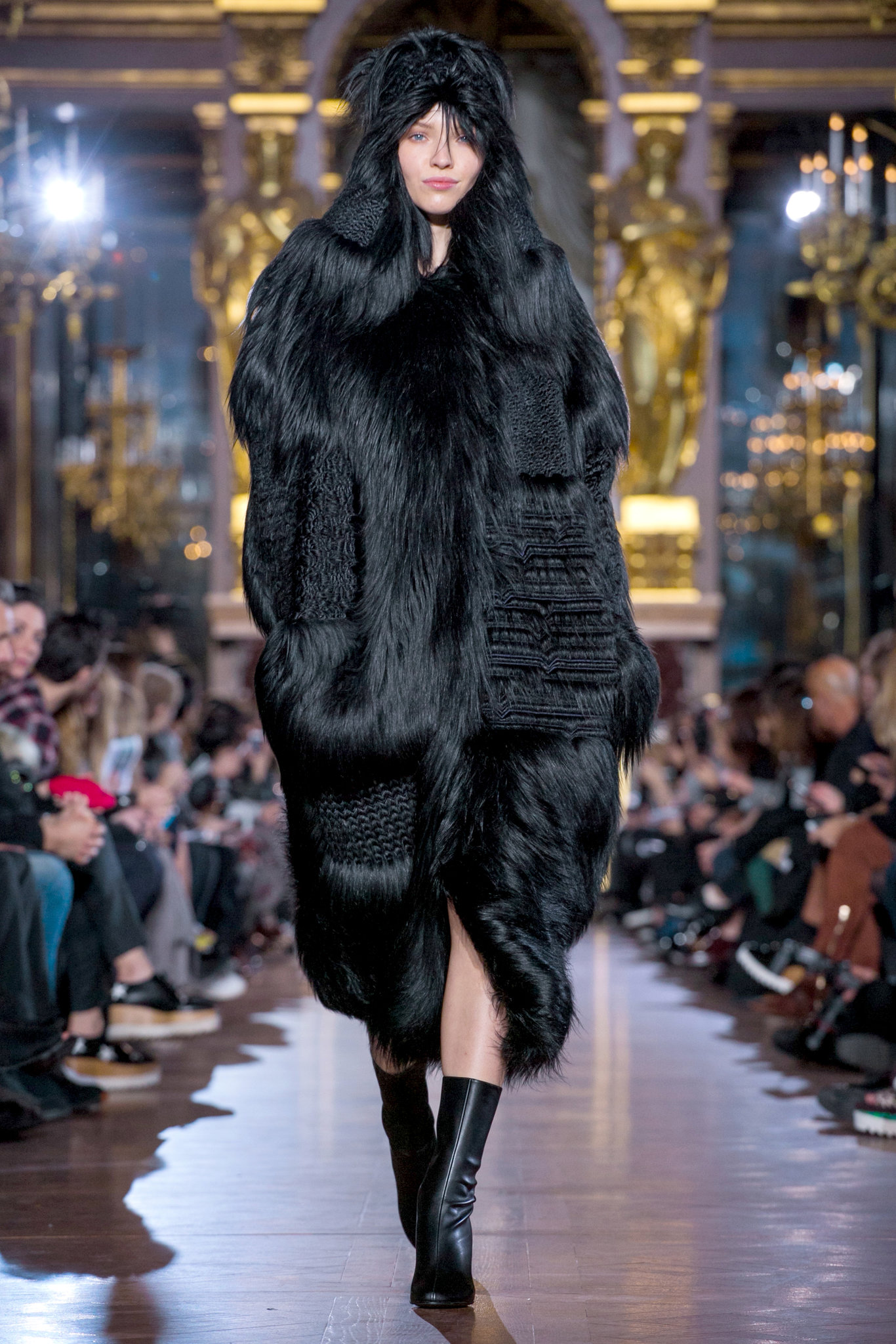 21st Century Fur Fashion Marc Kaufman Furs