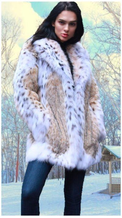 Lynx Jacket