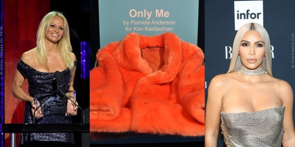 Kim Kardashian Loves Her Fur Coats Marc Kaufman Furs